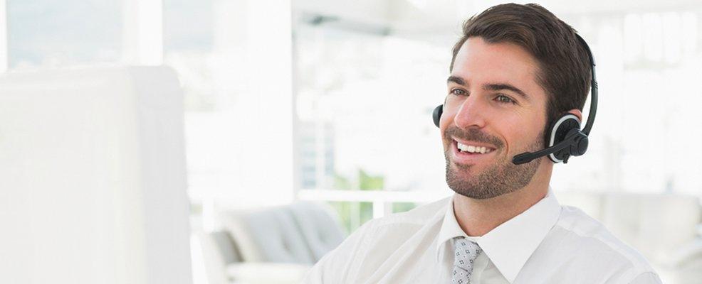 Bleiben Sie mit Ihren Kunden im Gespräch