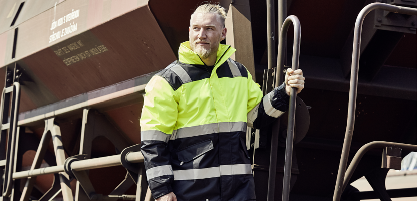Workwear - Arbeitsbekleidung Tel. +43 (0)676/6200740